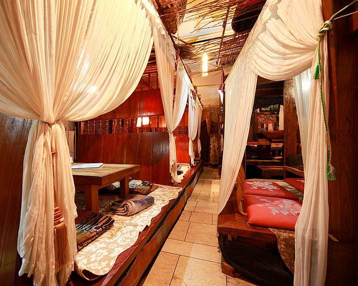 ぐるなび - インドネシア料理 バリ ラグーン 芦屋店 個室