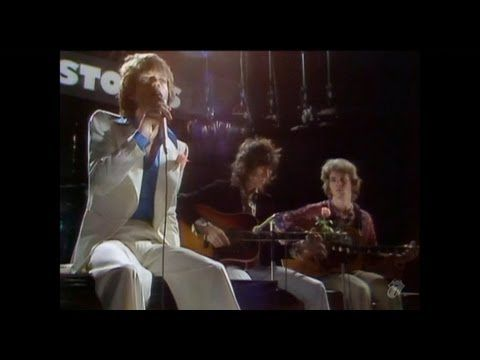 The Rolling Stones - Angie - OFFICIAL PROMO (Version 1) ~ WHAT A BEAUTIFUL PIECE OF MUSIC !