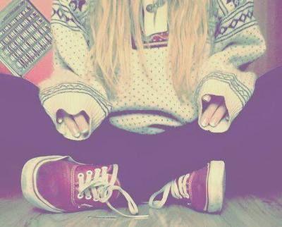 Hipster Fashion ♦