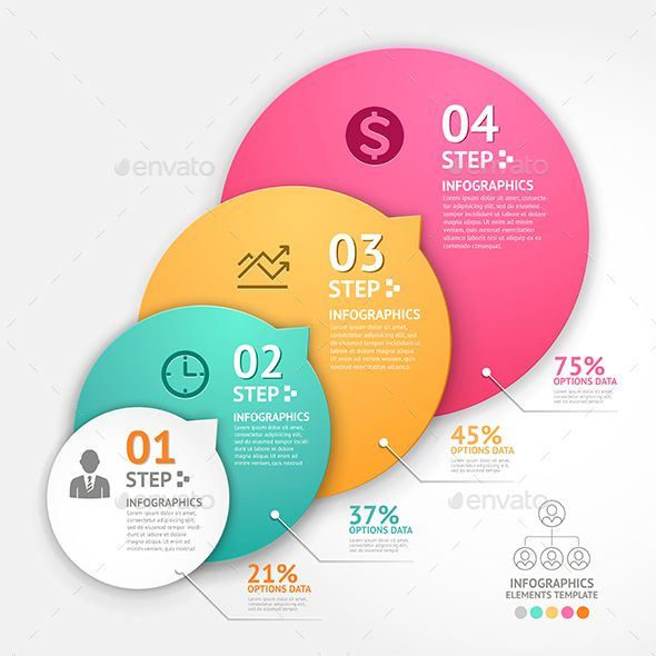 Infographics Business Step Template PSD, Vector EPS, AI Illustrator. Download here: http://graphicriver.net/item/infographics-business-step-template/15906889?ref=ksioks