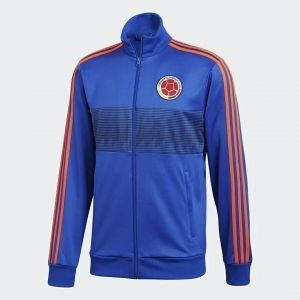 2018 World Cup Colombia Away Replica N98 Jacket  BFC933   b34d968a1