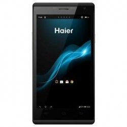 """#Smartphone Haier W858 - 5"""" - QuadCore 4GB Prezzo: 127,80 € Clicca subito! http://www.officemania.it/smartphone-haier-w858-5-quadcore-4gb.html"""