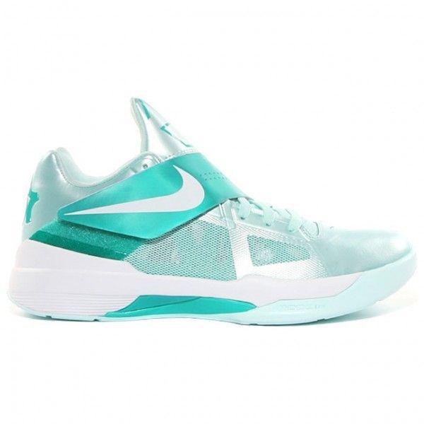 Nike Zoom KD IV 'Easter'