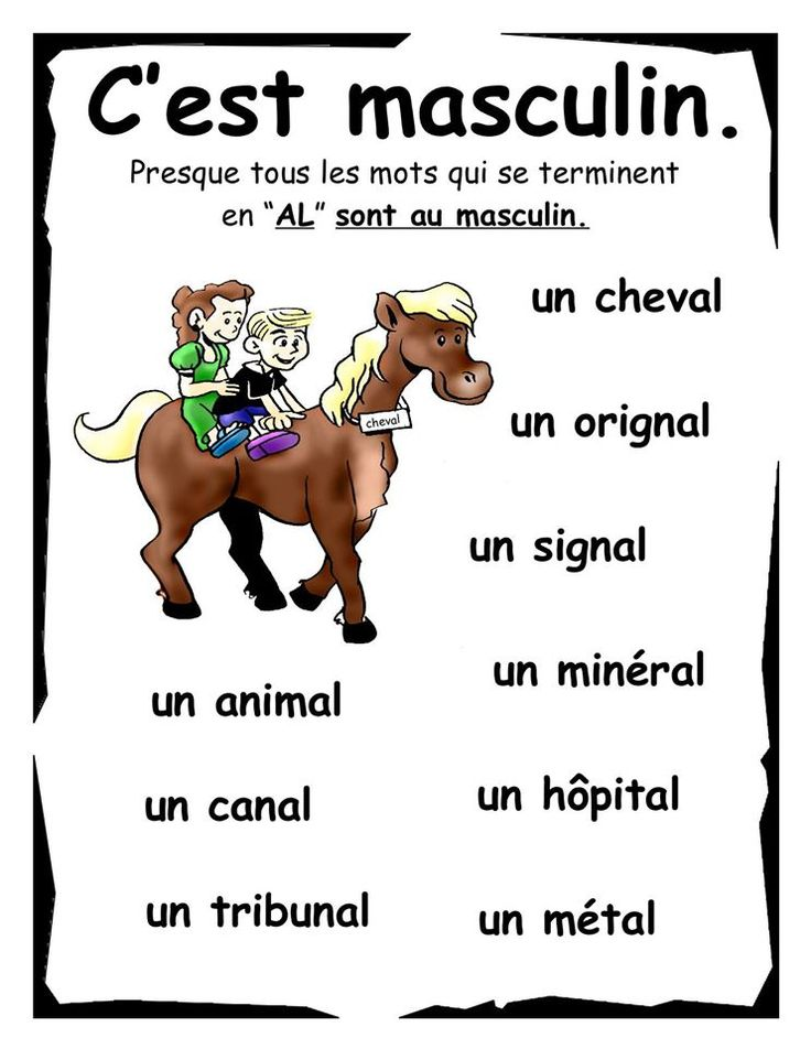 22 best images about grammaire a1 masculin f 233 minin on language a and buses