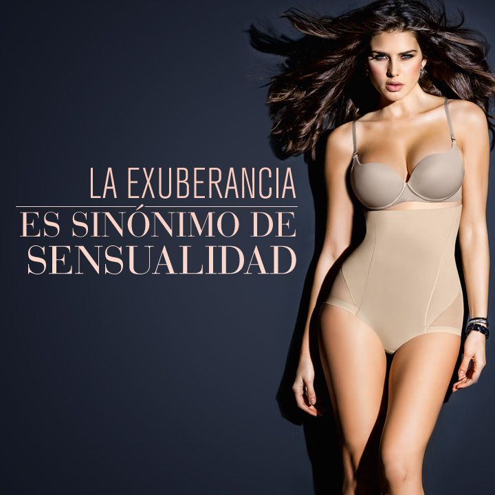 Reason #9 to make you feel sexier // Razón #9 para que te sientas: ¡MÁS SEXY!