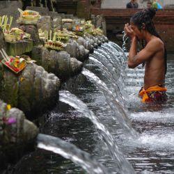 Tirta Empula Temple Bali