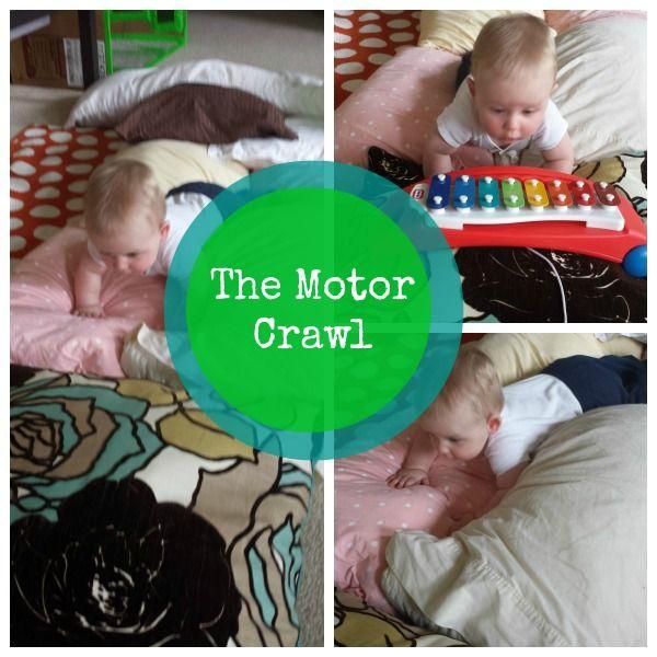 118 best early intervention images on pinterest baby for Gross motor skills for infants