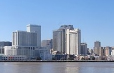 New Orleans is a largest city and metropolitan area in the state of Louisiana. Attractions in New Orleans are French Quarter- it is also known as Vieux Carré and oldest neighbourhood of New Orleans and second one is Aquarium of the Americas.