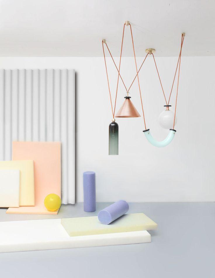 Ladies & Gentlemen Studio via MilK Decoration