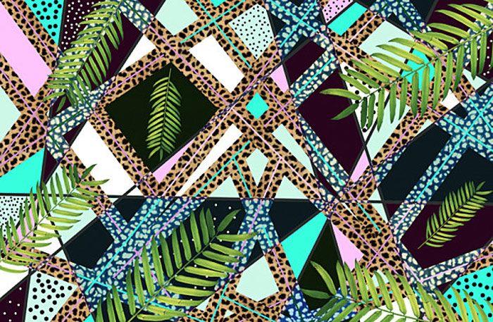 Vasare Nar   {Designer Spotlight} print pattern