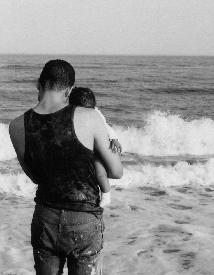 Tėčio ir vaiko meilė