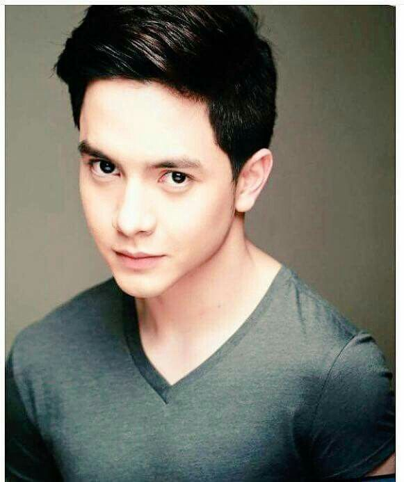 1000 Ideas About Alden Richards On Pinterest James Reid