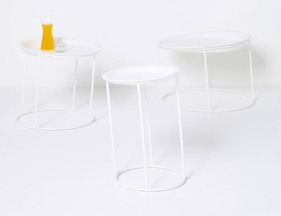 Side tables | Tables | Dizzy | Karl Andersson | Federico Churba. Check it out on Architonic