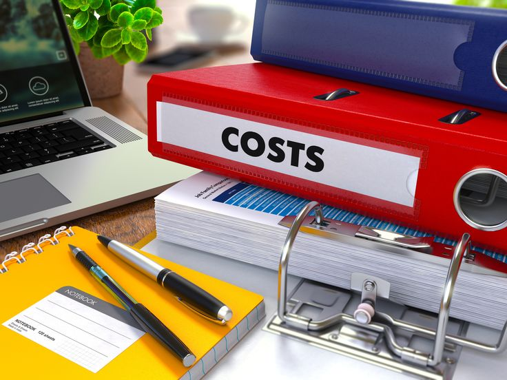 The cost of owning a new photocopier machine