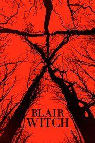 Blair Witch (2016) Full Movie Watch Online Free Download