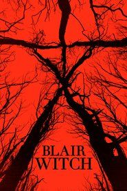 Blair Witch (2016) Full Movie Watch Online Free Download