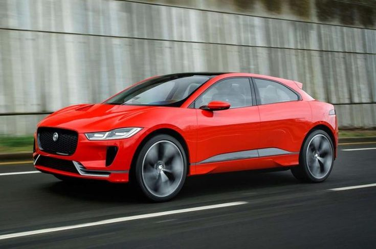 The price of the Jaguar I-Pace will be more affordable, compared to the Tesla Model