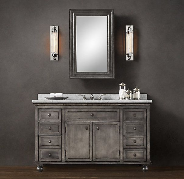234 Best RH Images On Pinterest | Home, Restoration Hardware And Restoration  Hardware Bathroom
