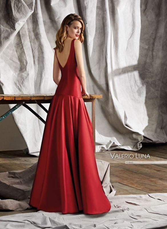 valerio luna fiesta 2018   style.   dresses, couture, prom