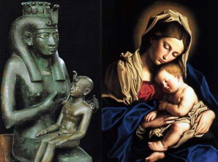 """Epítetos de ISIS:""""Gran maga"""",""""Gran diosa madre"""",""""Reina de los dioses"""",""""Fuerza fecundadora de la naturaleza"""",""""Diosa de la maternidad y nacimiento"""",""""La Gran Señora"""",""""Diosa madre"""",""""Señora del Cielo,la Tierra y el Inframundo"""",""""Señora de Raanefer"""",""""Reina de Mesen"""",""""Señora de Hebet"""",""""Señora de Abaton"""",""""Señora de los países del sur"""",""""Señora de las pirámides"""",""""La divina,la única,la más grande de los dioses y diosas,la reina de todos los dioses"""",""""el Ojo de Ra,la corona de Ra-Heru"""",""""Señora del Año…"""
