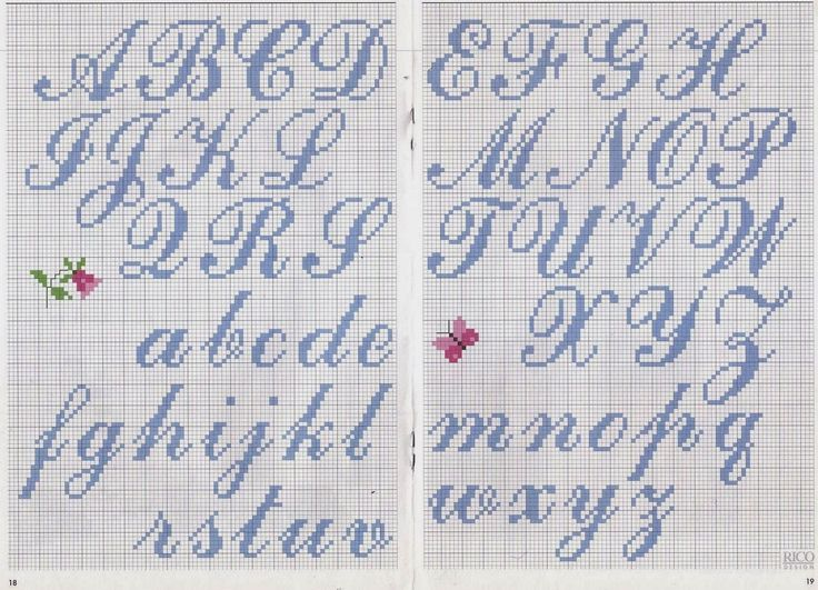 abecedario.jpg (1600×1155)