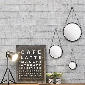 Amalfi Homewares Wall Decor