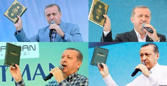 Berita Islam ! Pendapatan Perkapita Turki Naik dari $3400 Jadi $11000 Erdogan: Kami Memimpin untuk Melayani... Bantu Share ! http://ift.tt/2vmd4VC Pendapatan Perkapita Turki Naik dari $3400 Jadi $11000 Erdogan: Kami Memimpin untuk Melayani  Sayyidu qaum khaadimuhum. Pemimpin suatu kaum sejatinya adalah pelayan mereka. Atsar Amirul Mukminin Umar bin Khattab radhiyallahu anhu ini dipegang betul oleh Presiden Turki Recep Tayyip Erdogan. Sehingga ketika saat ini ekonomi Turki meroket hingga…