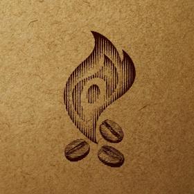 キリンビバレッジ | FIREのロゴ:炎はセンスの見せどころ | ロゴストック