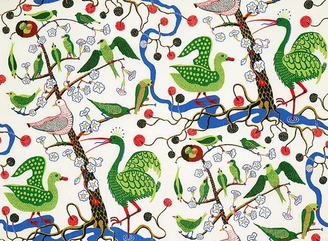 josef frank textile