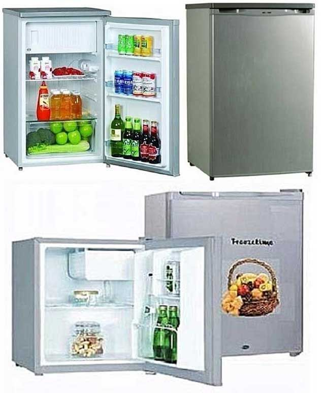 Freezeclime Refrigerators Are Among The Most Affordable In Nigeria