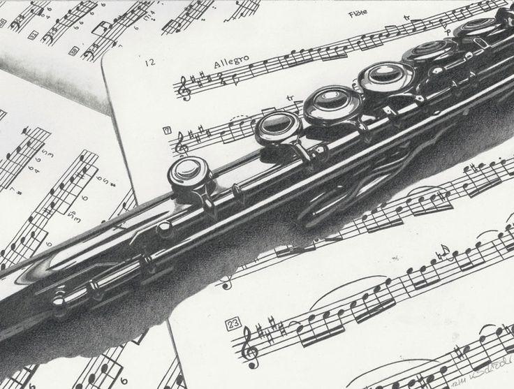99 besten FLUTE Bilder auf Pinterest | Musicals, Notenblätter und ...
