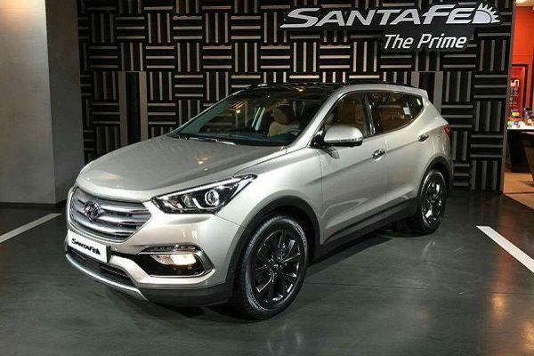 2017 Hyundai Santa Fe Sport Review and Design - http://www.autocarkr.com/2017-hyundai-santa-fe-sport-review-and-design/