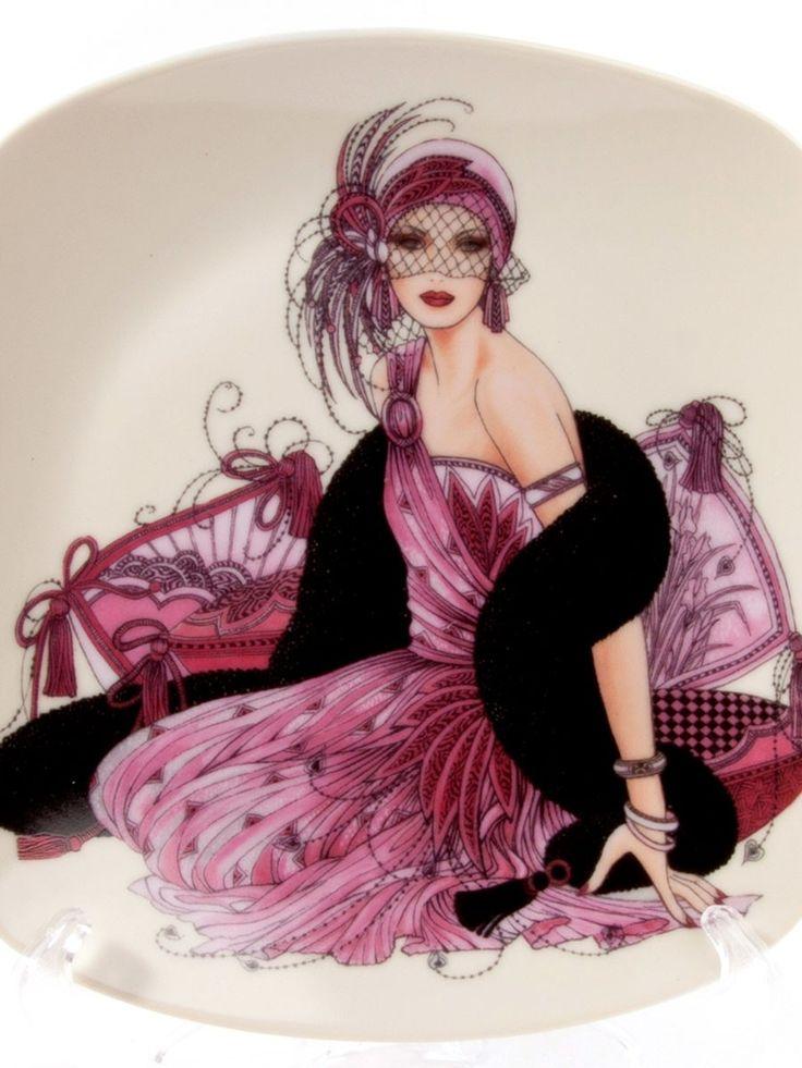 Lady art pic 77