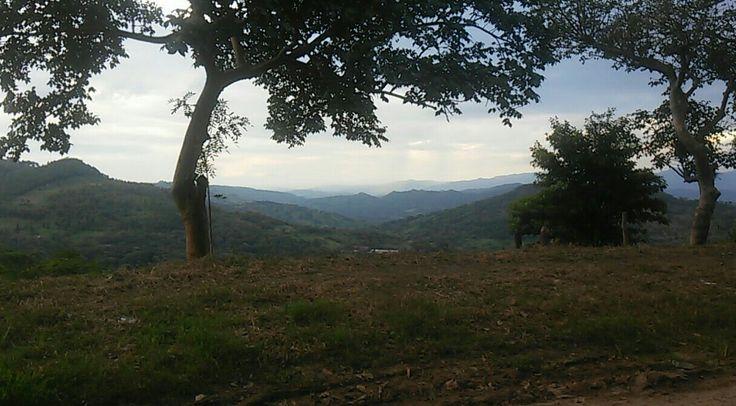 San Ramon, Matagalpa