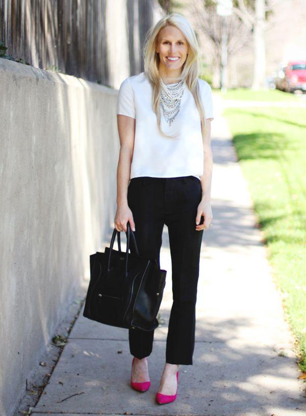 17 Best images about Teacher Clothes on Pinterest | Belt, Blazers ...