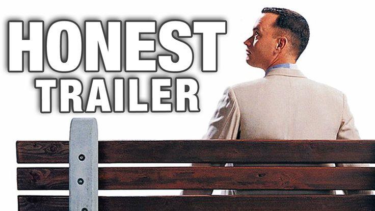 Honest Trailers: Forrest Gump! #honesttrailer #forrestgump