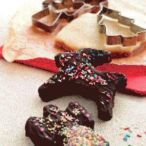 Marcipan-konfekt til børn opskrift