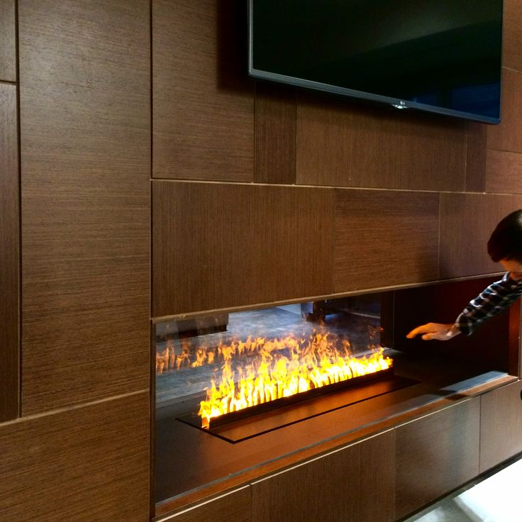pin clearion see electric napoleon best fireplace fireplaces through
