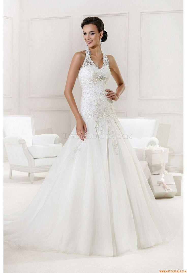 70 besten Wedding Dresses Agnes Bilder auf Pinterest   Brautkleider ...
