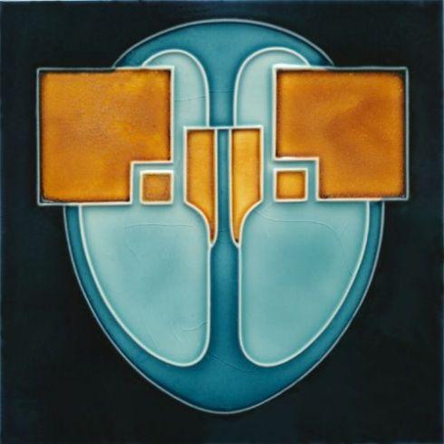 17 beste idee n over tegels schilderen op pinterest geschilderde tegels tegelvloeren - Geloof spiegel keuken ...