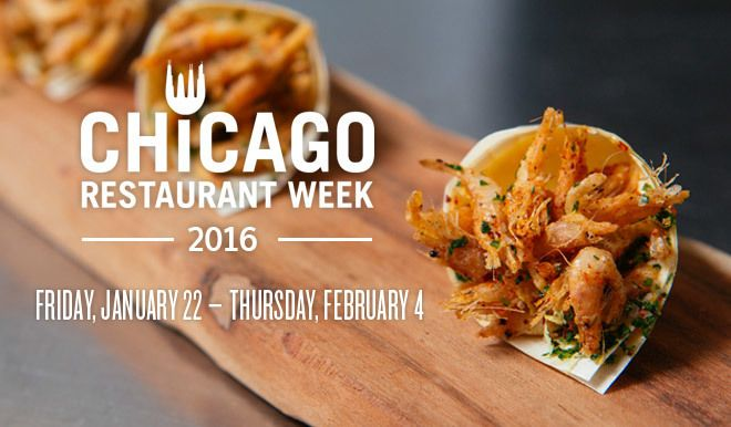 Chicago Restaurant Week | Choose Chicago