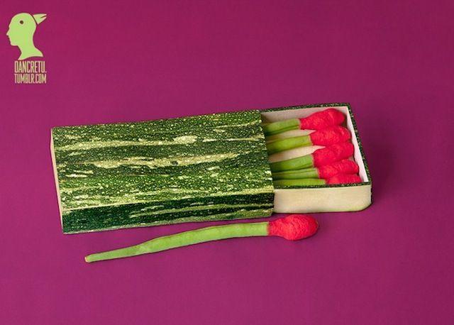 3b-Dan Cretu food art