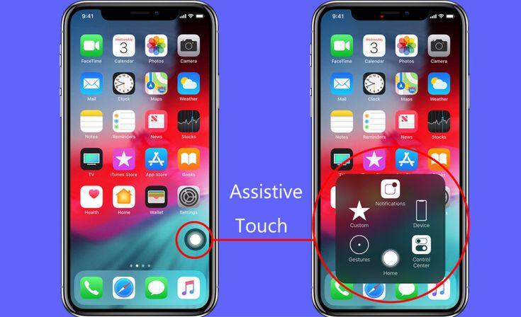 How to screenshot on iphone xr easy ways to screenshot