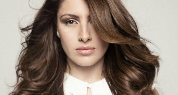 """Helena Paparizou releases """"Angel"""" — English version of """"Otan Aggeloi Klene"""""""