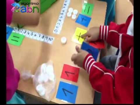 Suma por equipos - YouTube