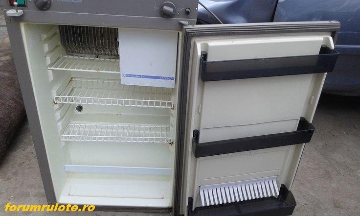 Totul despre frigider rulota