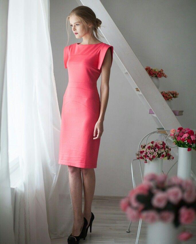 Платье Envy