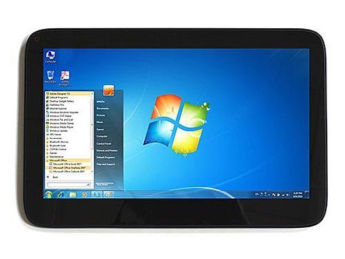 Windows 7 Professional Tabletler İçin İndir - Full Oyun Full Program Full Film İzle İndir