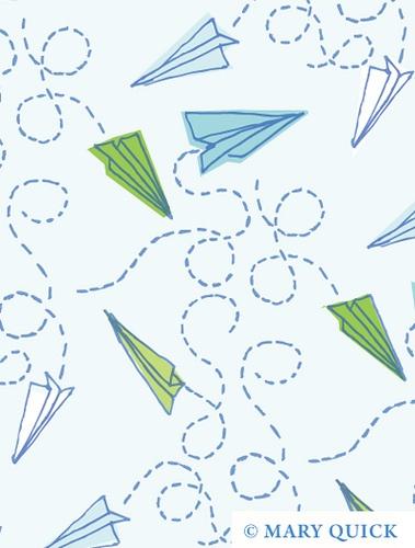 paper planes #planes