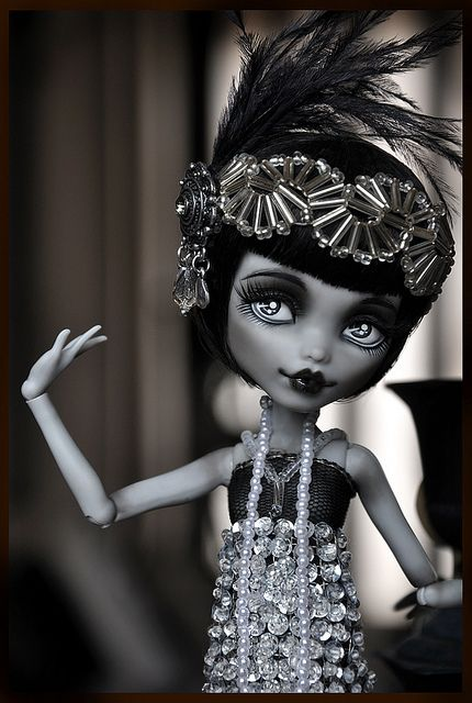 """~Florence """"Flo"""" the Flapper~"""